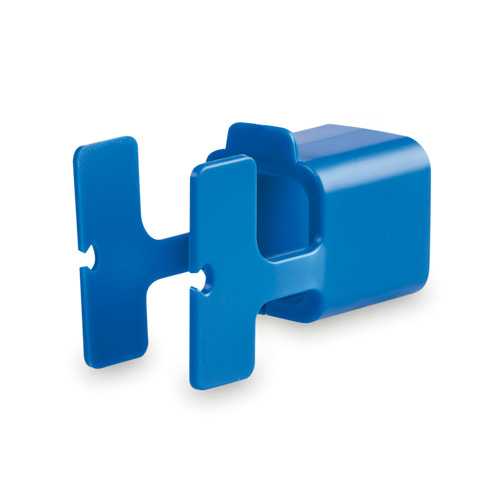 Charger Holder Fonex in blue