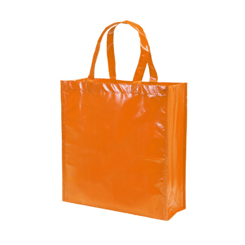 Bag Zakax in orange