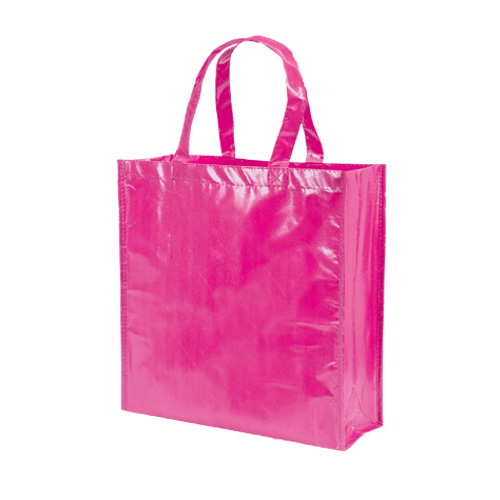 Bag Zakax in purple