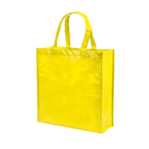 Bag Zakax in yellow
