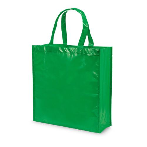 Bag Divia in green