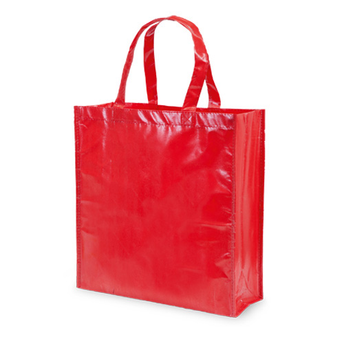 Bag Divia in red