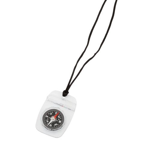 Compass Rasko in white