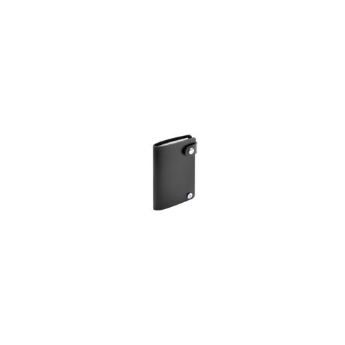 Card Holder Top in black