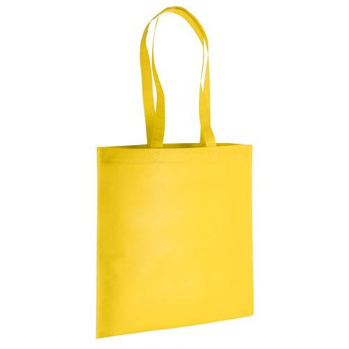 Bag Jazzin in yellow