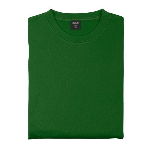 Adult Technique Sweatshirt Kroby in green