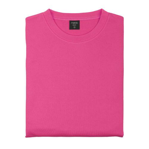 Adult Technique Sweatshirt Kroby in pink