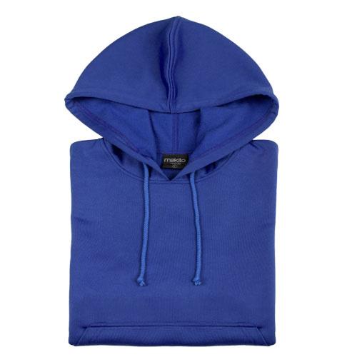 Adult Technique Sweatshirt Theon in blue