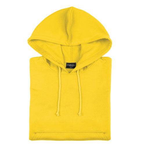 Adult Technique Sweatshirt Theon in yellow