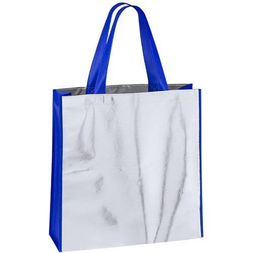 Bag Kuzor in blue