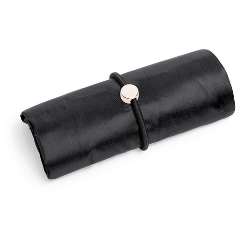 Foldable Bag Conel in black