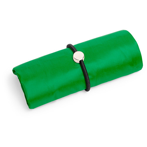 Foldable Bag Conel in green