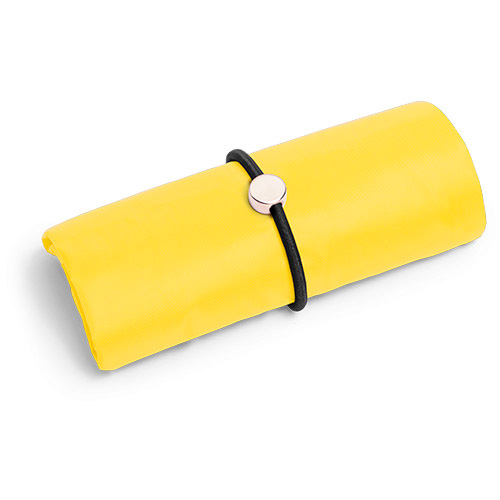 Foldable Bag Conel in yellow