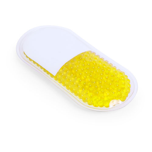 Hot-Cold Pack Pikur in yellow