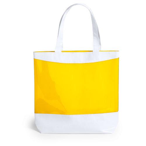 Bag Rastek in yellow