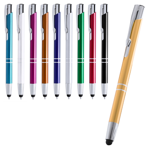 Stylus Touch Ball Pen Mitch in