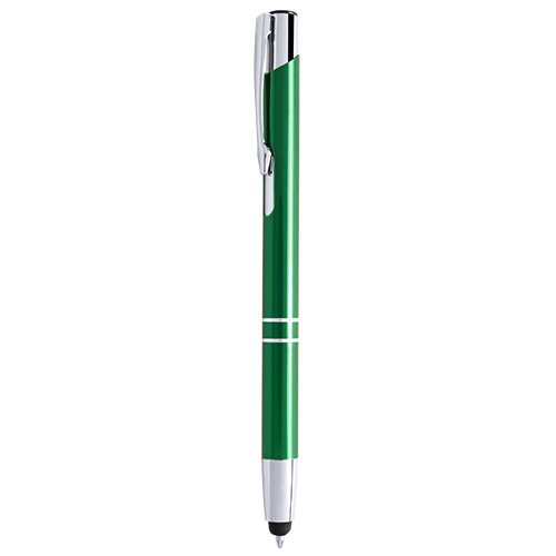 Stylus Touch Ball Pen Mitch in green