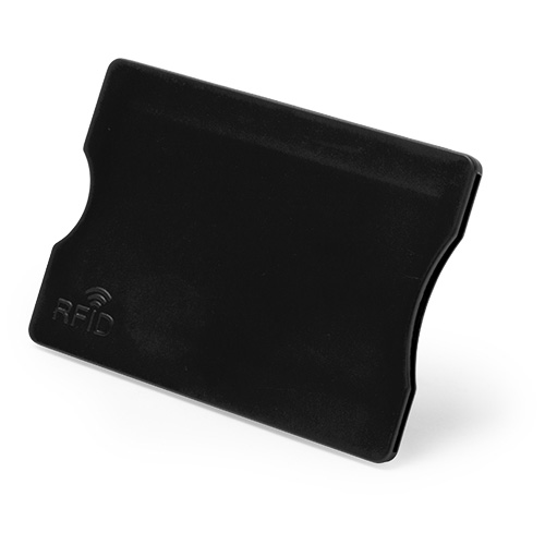 Card Holder Randy in black