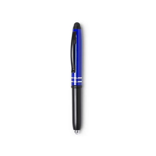Stylus Touch Ball Pen Corlem in blue