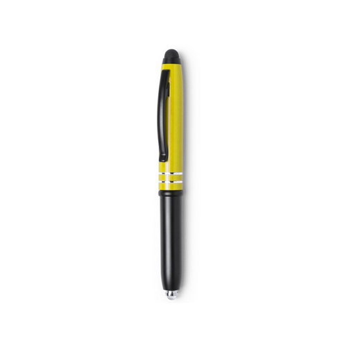 Stylus Touch Ball Pen Corlem in yellow