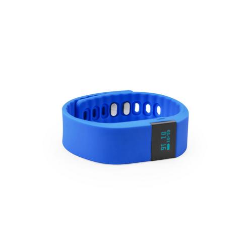 Smart Watch Wesly in blue