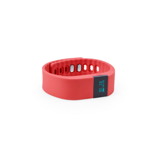 Smart Watch Wesly in red