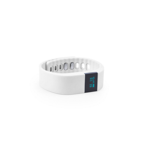 Smart Watch Wesly in white