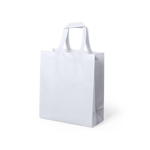 Bag Kustal in white