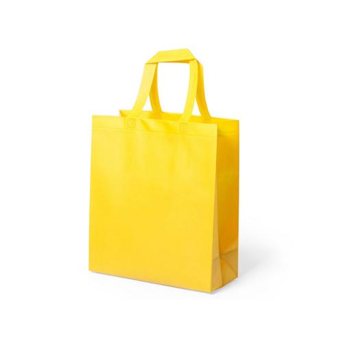 Bag Kustal in yellow