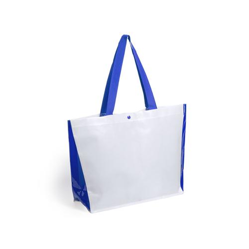 Bag Magil in blue