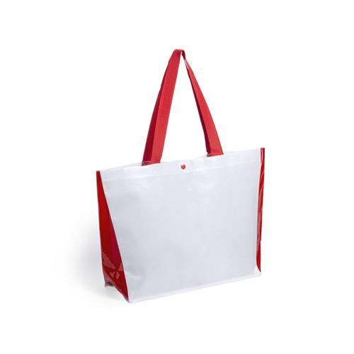 Bag Magil in red