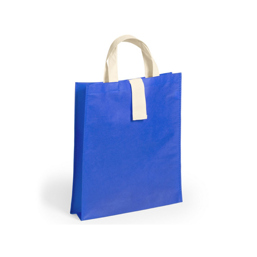 Foldable Bag Blastar in blue