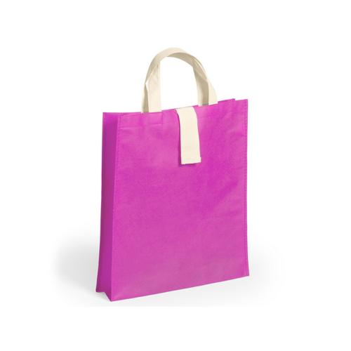 Foldable Bag Blastar in pink
