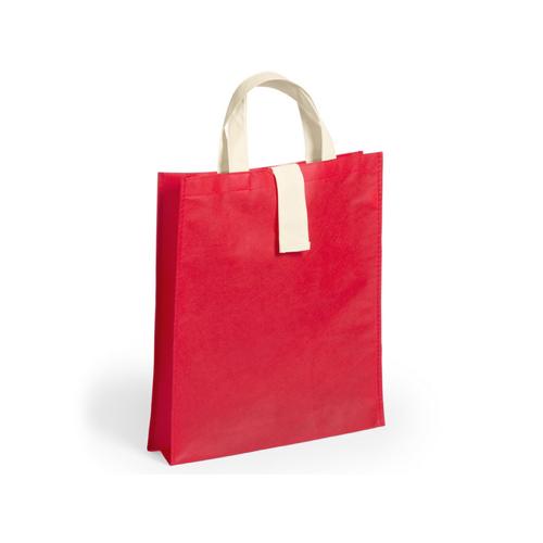 Foldable Bag Blastar in red
