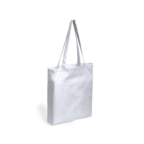 Bag Coina in white