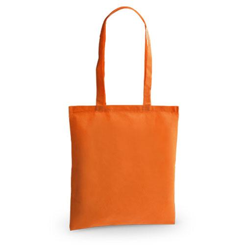 Bag Fair in orange