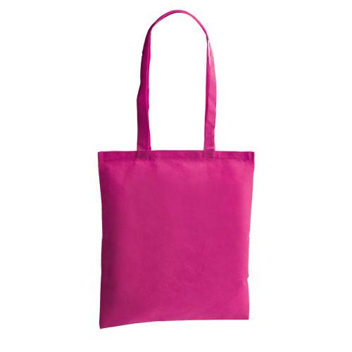 Bag Fair in pink