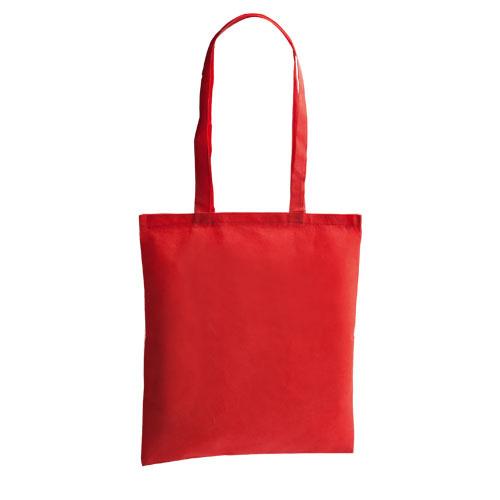 Bag Fair in red
