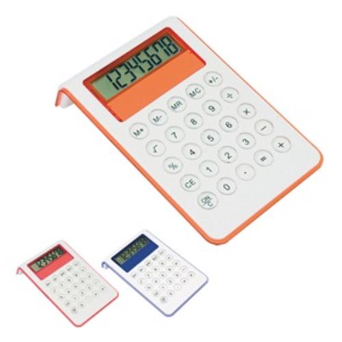Calculator Myd in red