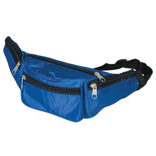 Waistbag Crown in blue
