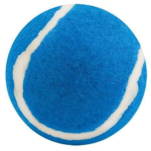 Ball Niki in blue