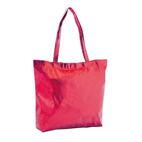 Bag Splentor in red