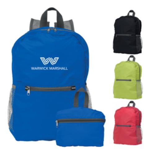 Travel Folding Backpack