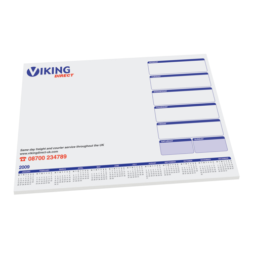 A3 (297x420mm) Desk Pad