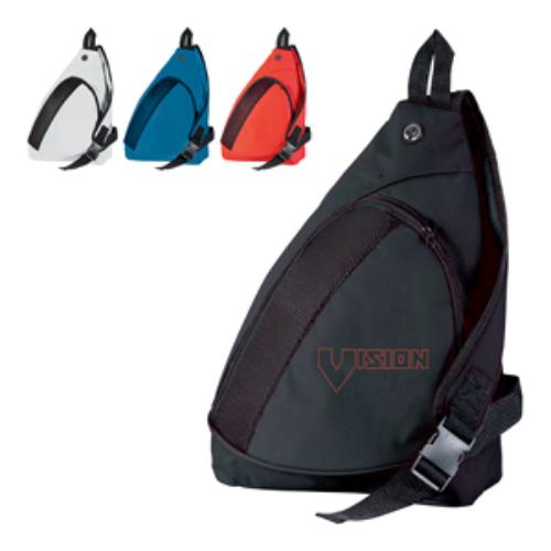 Toucan Mono Strap Bag