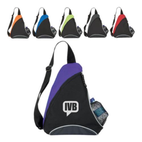 Tri Backpack