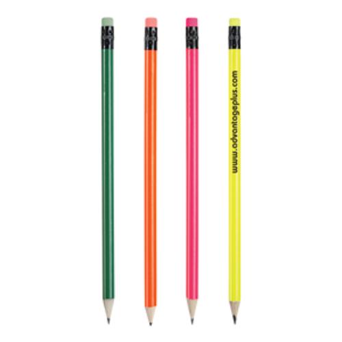 Glow Wooden Pencil