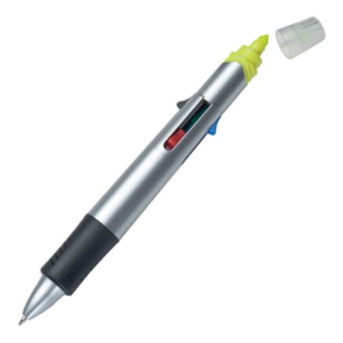 5-in-1 Highlighter Pen