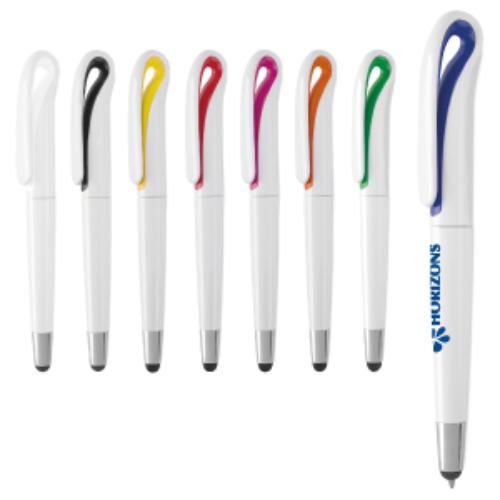 Swan Ballpoint Pen