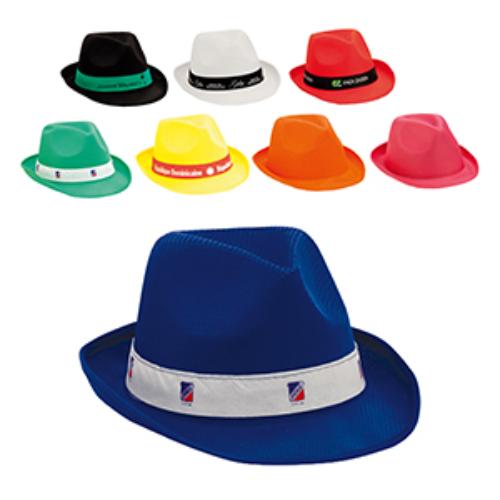 Trilby Hat